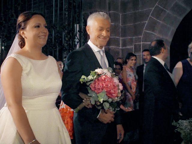 La boda de Domingo y Patricia en Barco De Avila, Ávila 29