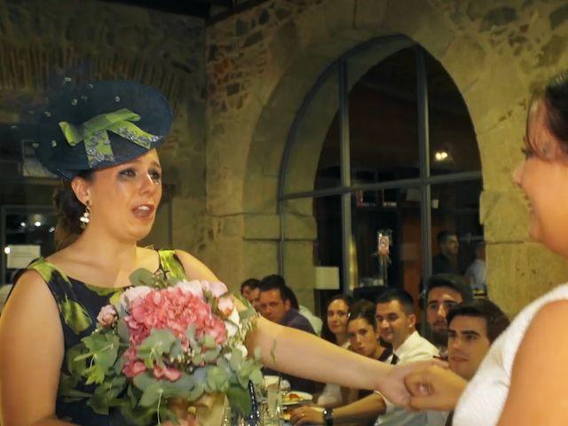 La boda de Domingo y Patricia en Barco De Avila, Ávila 24