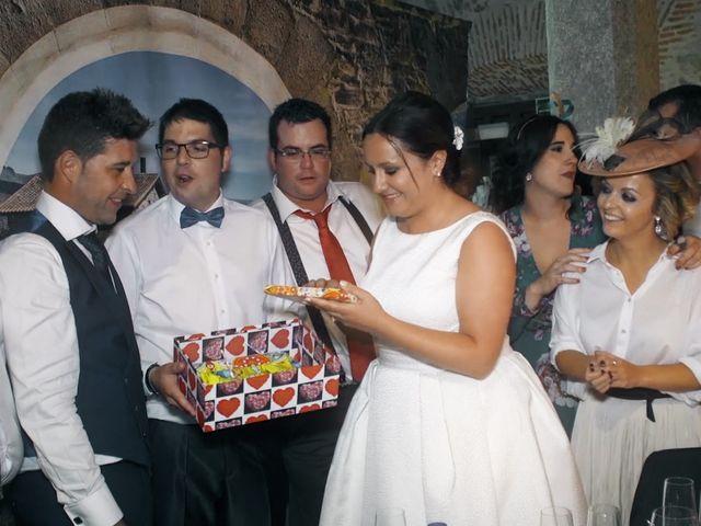 La boda de Domingo y Patricia en Barco De Avila, Ávila 23