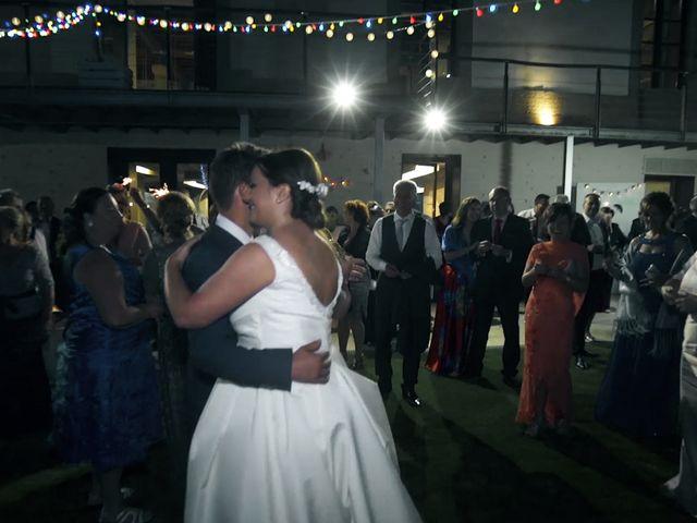 La boda de Domingo y Patricia en Barco De Avila, Ávila 22