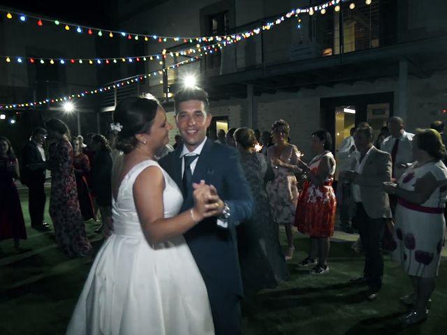 La boda de Domingo y Patricia en Barco De Avila, Ávila 21