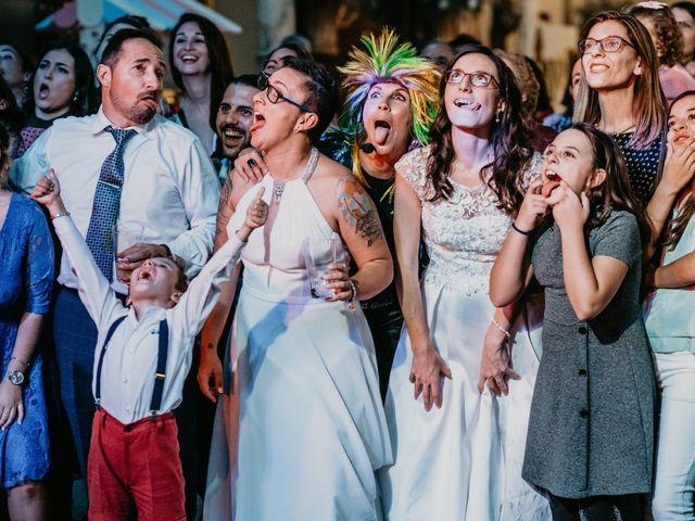 La boda de Isabel y Marmen en Utrera, Sevilla 12