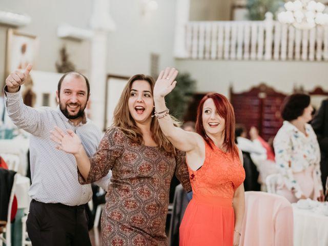 La boda de Isabel y Marmen en Utrera, Sevilla 15