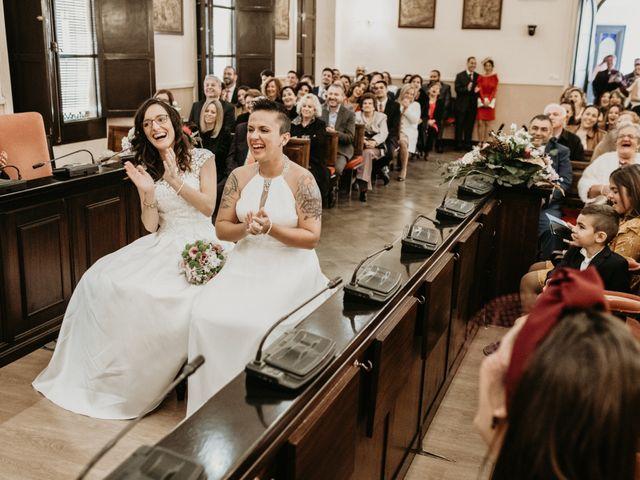 La boda de Isabel y Marmen en Utrera, Sevilla 21
