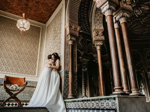 La boda de Isabel y Marmen en Utrera, Sevilla 24