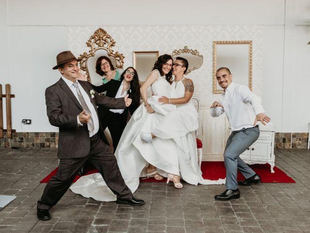 La boda de Isabel y Marmen en Utrera, Sevilla 29