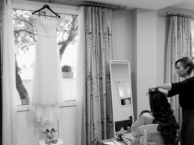 La boda de Ezequiel y Rut en Torrelodones, Madrid 4