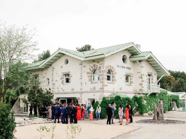 La boda de Ezequiel y Rut en Torrelodones, Madrid 13