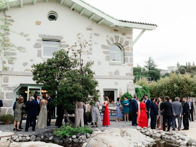 La boda de Ezequiel y Rut en Torrelodones, Madrid 15