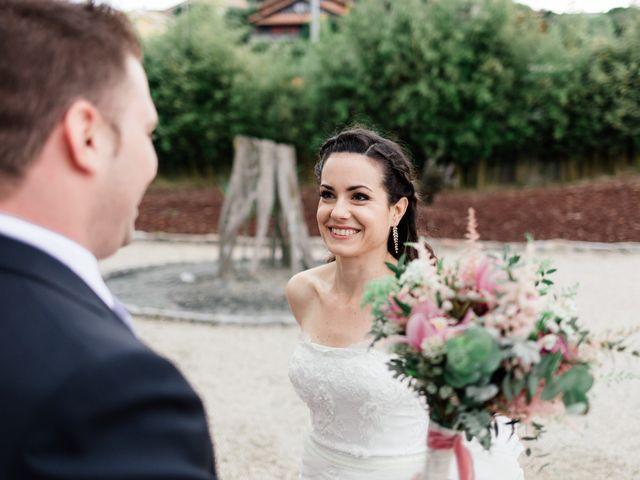 La boda de Ezequiel y Rut en Torrelodones, Madrid 22
