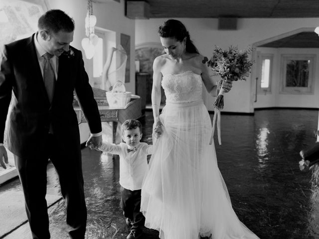 La boda de Ezequiel y Rut en Torrelodones, Madrid 25