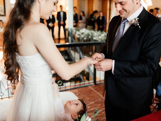 La boda de Ezequiel y Rut en Torrelodones, Madrid 30