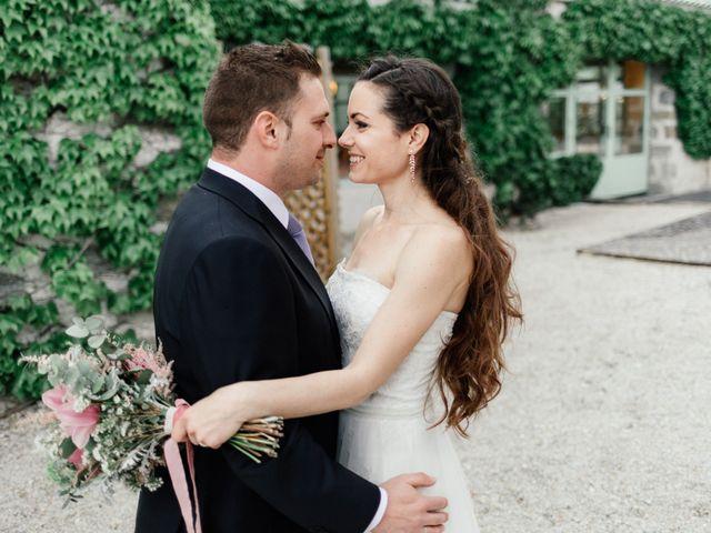 La boda de Ezequiel y Rut en Torrelodones, Madrid 36