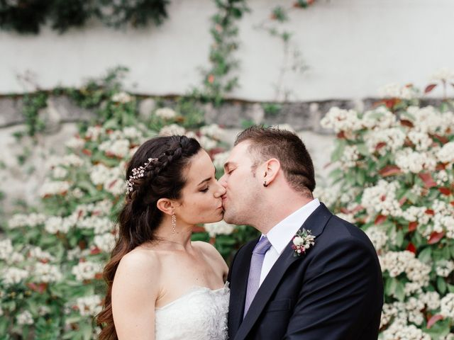 La boda de Ezequiel y Rut en Torrelodones, Madrid 38