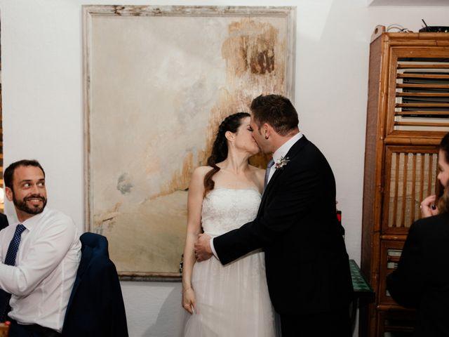 La boda de Ezequiel y Rut en Torrelodones, Madrid 49