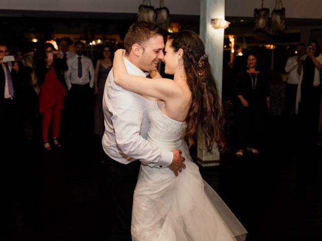 La boda de Rut y Ezequiel