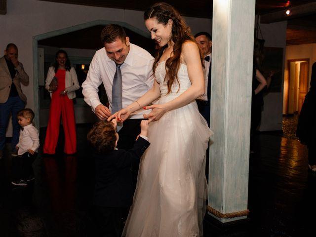 La boda de Ezequiel y Rut en Torrelodones, Madrid 52