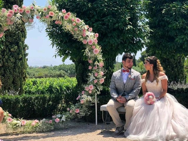 La boda de Joan y Amanda en Reus, Tarragona 4