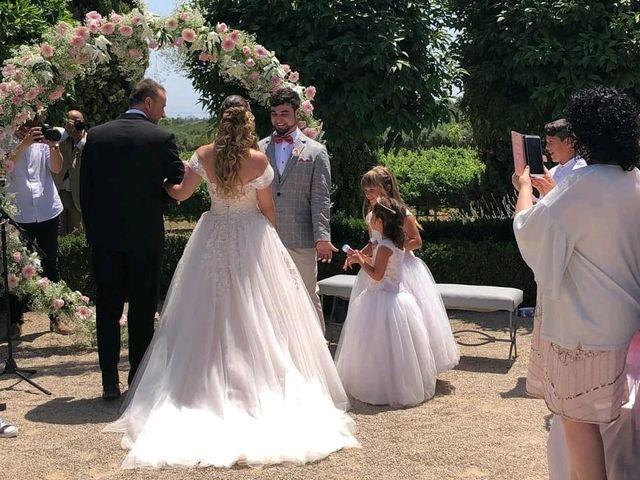 La boda de Joan y Amanda en Reus, Tarragona 5