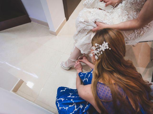 La boda de Paco y Mónica en Pozoblanco, Córdoba 6
