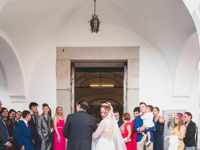 La boda de Paco y Mónica en Pozoblanco, Córdoba 11