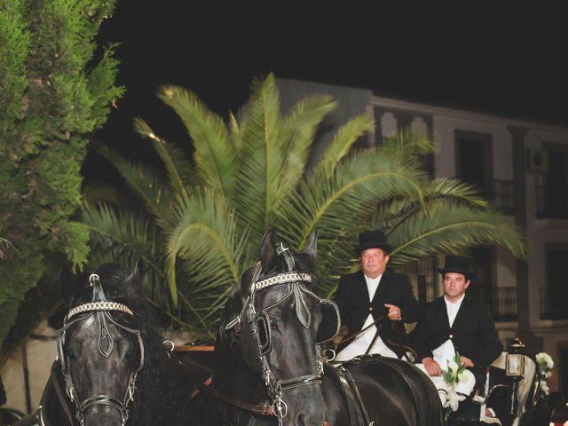 La boda de Paco y Mónica en Pozoblanco, Córdoba 16