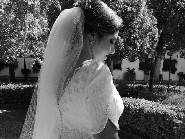 La boda de Pedro y Guadalupe en Cabra, Córdoba 1