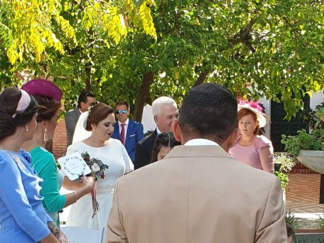 La boda de Pedro y Guadalupe en Cabra, Córdoba 5