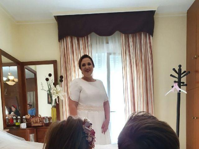La boda de Pedro y Guadalupe en Cabra, Córdoba 6