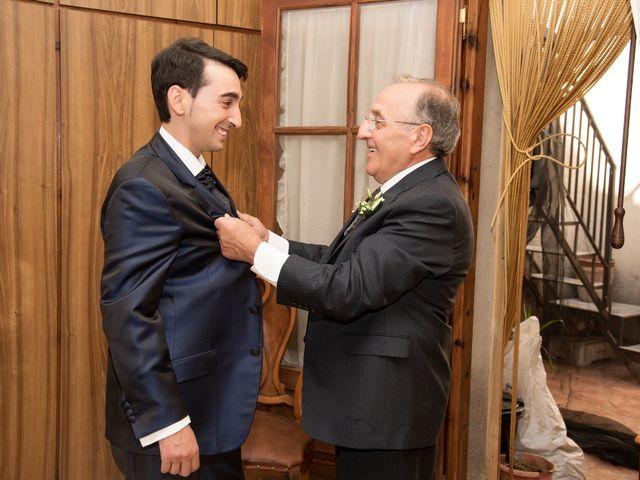La boda de Adrián y Andrea en Teruel, Teruel 4