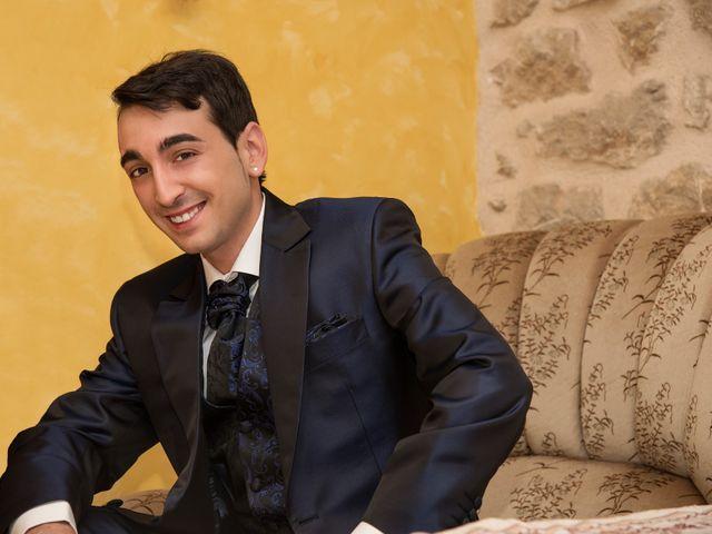 La boda de Adrián y Andrea en Teruel, Teruel 5