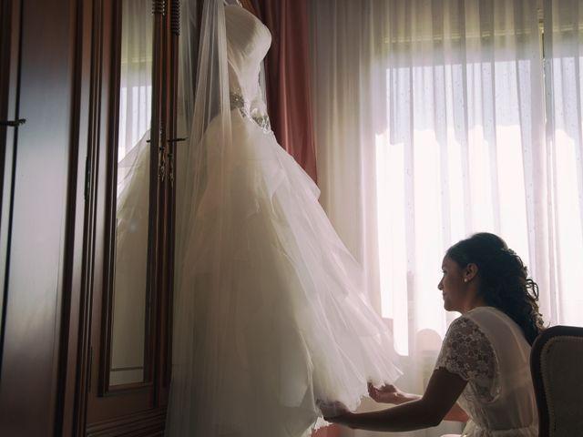 La boda de Adrián y Andrea en Teruel, Teruel 7