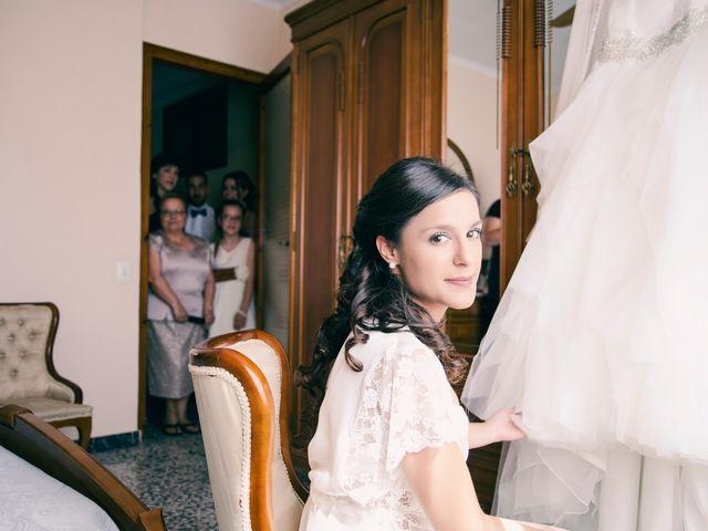 La boda de Adrián y Andrea en Teruel, Teruel 8