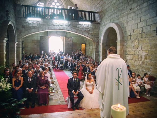 La boda de Adrián y Andrea en Teruel, Teruel 14