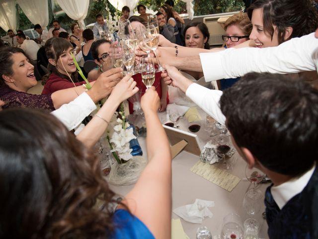 La boda de Adrián y Andrea en Teruel, Teruel 18