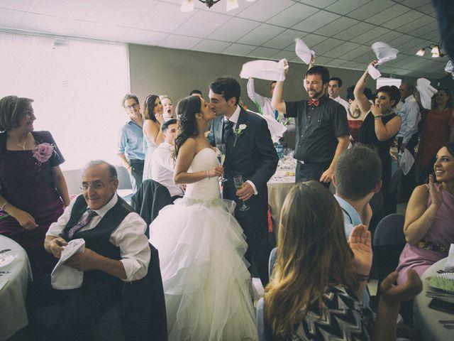 La boda de Adrián y Andrea en Teruel, Teruel 20