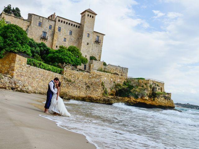 La boda de Adrián y Andrea en Teruel, Teruel 23