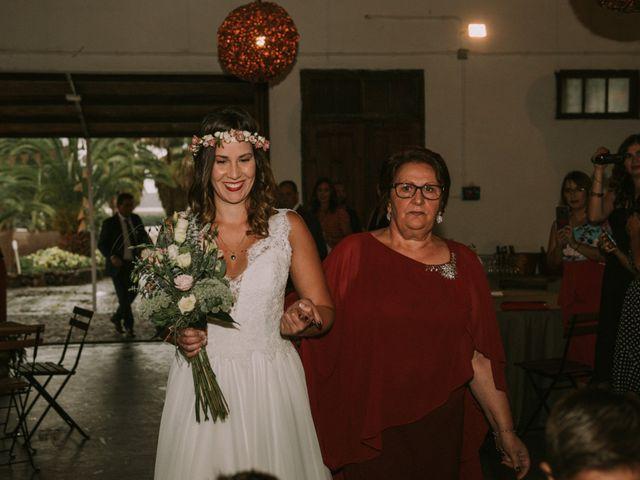 La boda de Gemma y Bea en Arona, Santa Cruz de Tenerife 19