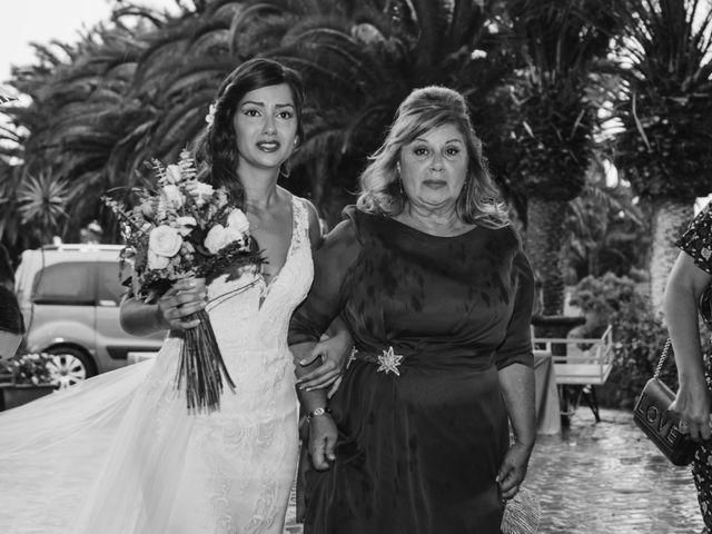 La boda de Gemma y Bea en Arona, Santa Cruz de Tenerife 20