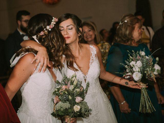 La boda de Gemma y Bea en Arona, Santa Cruz de Tenerife 21