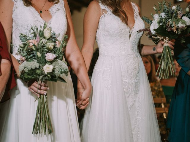 La boda de Gemma y Bea en Arona, Santa Cruz de Tenerife 23