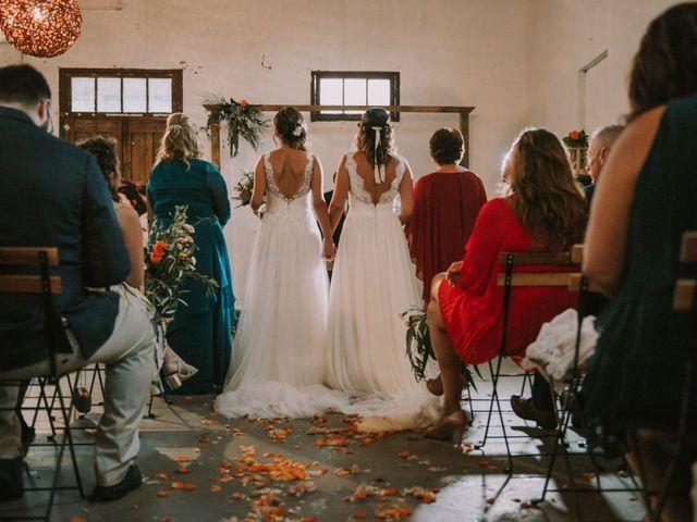 La boda de Gemma y Bea en Arona, Santa Cruz de Tenerife 24
