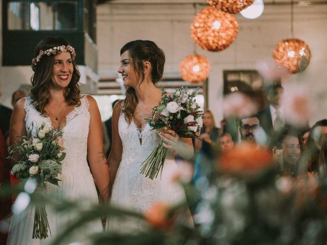 La boda de Gemma y Bea en Arona, Santa Cruz de Tenerife 26