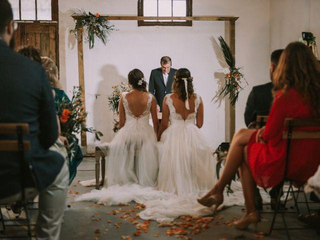La boda de Gemma y Bea en Arona, Santa Cruz de Tenerife 27
