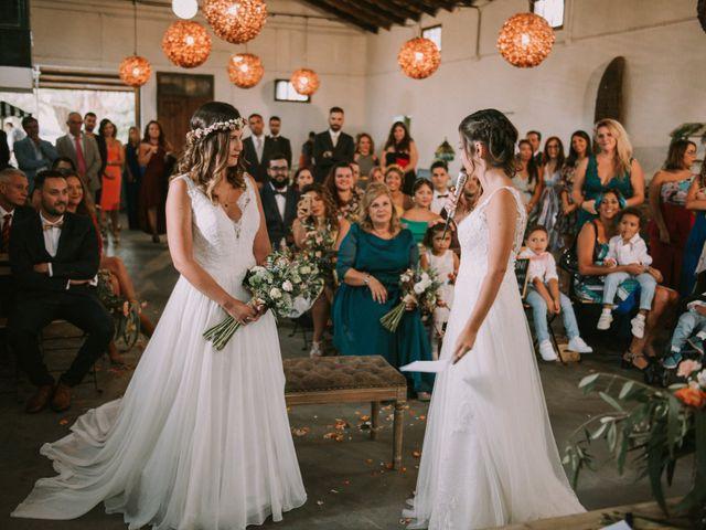 La boda de Gemma y Bea en Arona, Santa Cruz de Tenerife 28
