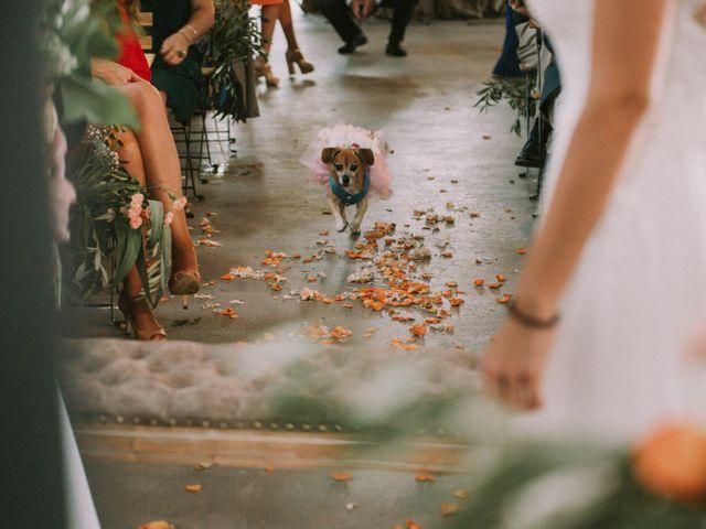 La boda de Gemma y Bea en Arona, Santa Cruz de Tenerife 31