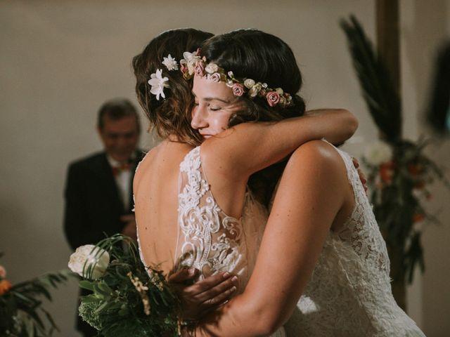 La boda de Gemma y Bea en Arona, Santa Cruz de Tenerife 32