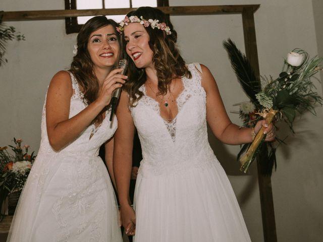 La boda de Gemma y Bea en Arona, Santa Cruz de Tenerife 33