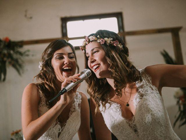 La boda de Gemma y Bea en Arona, Santa Cruz de Tenerife 34