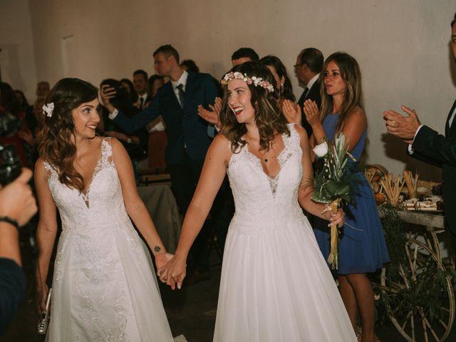 La boda de Gemma y Bea en Arona, Santa Cruz de Tenerife 35
